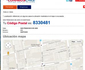 ¿Cómo saber mi codigo postal y comprar en Aliexpress?