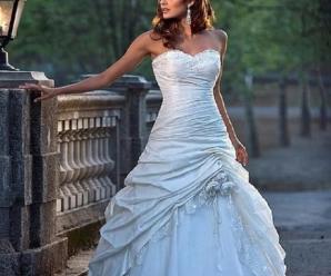 Tiendas para comprar Vestidos de Novias recomendadas en AliExpress