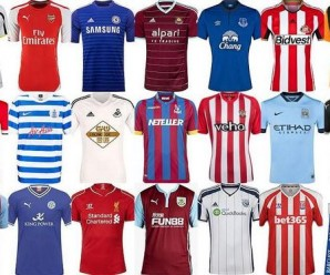 Comprar camisetas de fútbol en AliExpress