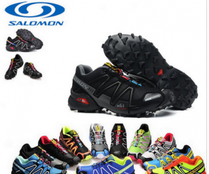 Comprar Zapatillas Salomon Speedcross en AliExpress
