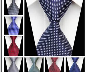 Comprar corbatas de seda en AliExpress