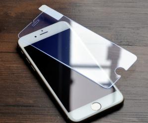Comprar protector pantalla de vidrio templado para iPhone en AliExpress