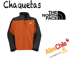 Comprar Chaquetas The North Face en AliExpress