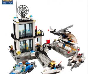 Comprar juguetes Lego en AliExpress