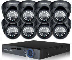 Comprar cámaras de seguridad en AliExpress