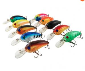 Comprar Señuelos de Pesca en AliExpress