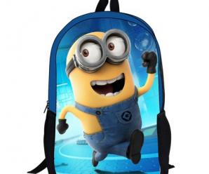Comprar mochilas de Los Minions en AliExpress