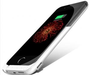 Comprar carcasa con batería para iPhone