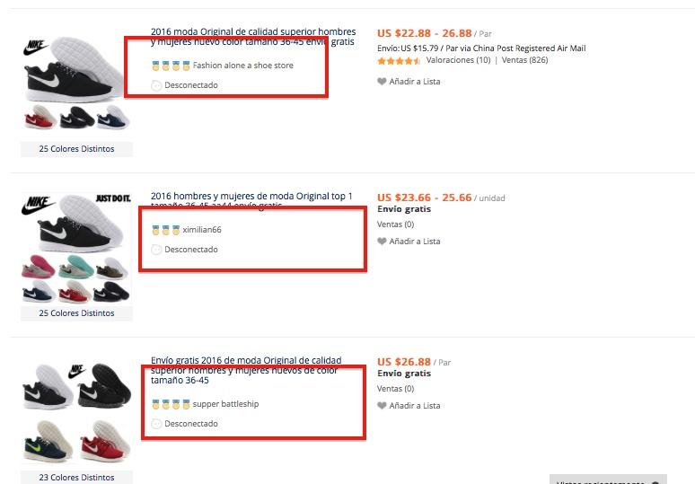 comprar zapatillas nike roshe one