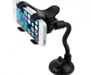 Comprar soporte para celular en auto en AliExpress