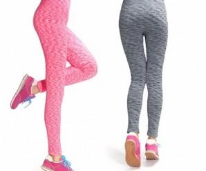 Comprar Calzas deportivas para mujer en AliExpress