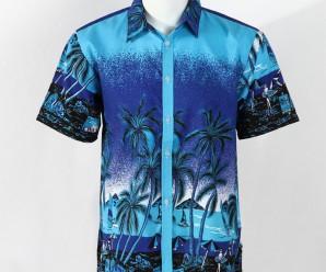 per Aliexpress Camicie su Hawaiane Compra uomini orxBdeCW