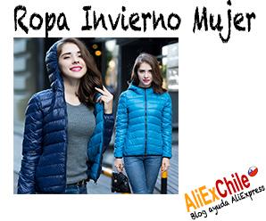 Comprar ropa de Invierno para Mujer en AliExpress