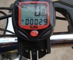 Comprar velocímetro para Bicicleta en AliExpress
