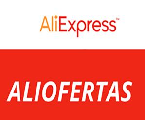 Abril Descuentos Mil en AliExpress
