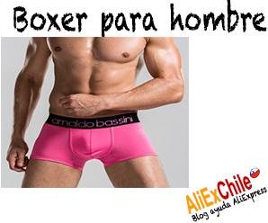 Comprar Boxer para hombre en AliExpress