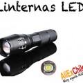 Comprar linternas LED en AliExpress