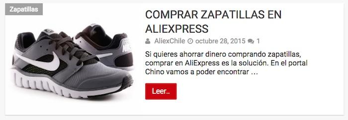 comprar zapatillas en aliexpress