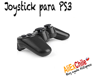 Comprar Joystick para PS3 en AliExpress