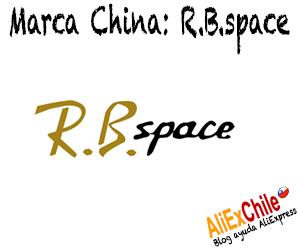 Marca R.B.space: Gafas de Sol para Hombre