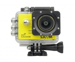 Comprar cámara deportiva SJCAM en AliExpress