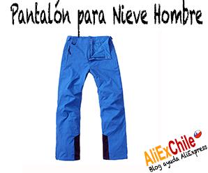 Comprar Pantalón para nieve de Hombre en AliExpress