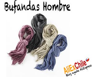 Comprar bufandas para hombre en AliExpress