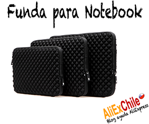 Comprar funda para notebook en AliExpress