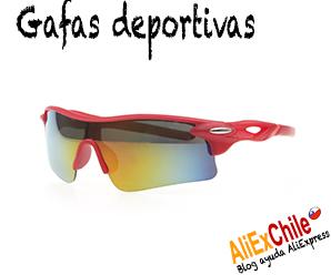 Comprar Gafas deportivas en AliExpress