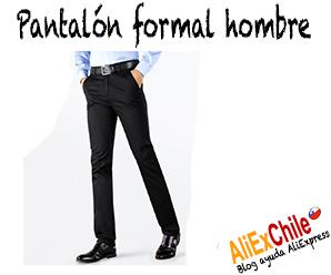 Comprar pantalón formal para hombre en AliExpress