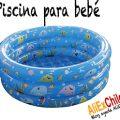 Comprar piscina para bebé en AliExpress