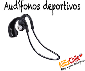 Comprar audífonos deportivos en AliExpress