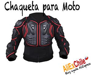 Comprar chaqueta para moto en AliExpress