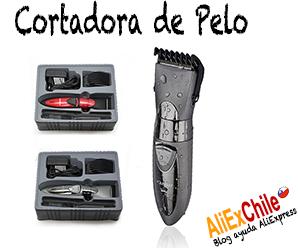 Comprar cortadora de pelo eléctrica en AliExpress