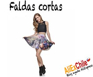 Comprar faldas cortas para mujer en AliExpress