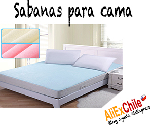 Comprar sábanas en AliExpress