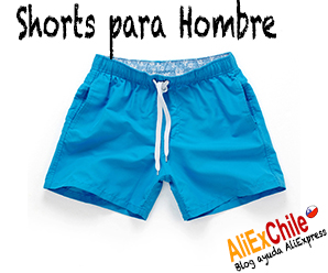 Comprar shorts para hombre en AliExpress