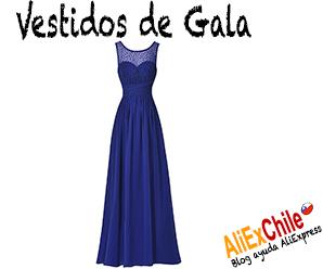 e26070ba09042 Comprar vestido de gala en AliExpress