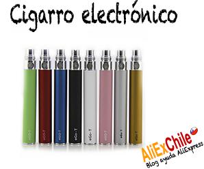 Comprar cigarro electrónico en AliExpress