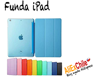 Comprar funda para iPad en AliExpress