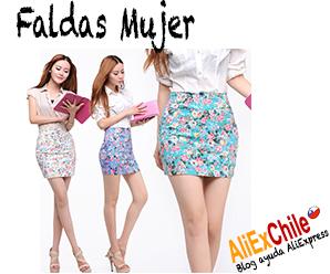 Comprar faldas para mujer en AliExpress