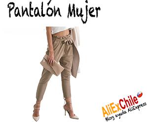 Comprar pantalón para mujer en AliExpress