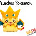 Comprar peluches de pokemon en AliExpress
