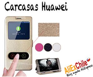 Comprar carcasa para celular Huawei en AliExpress