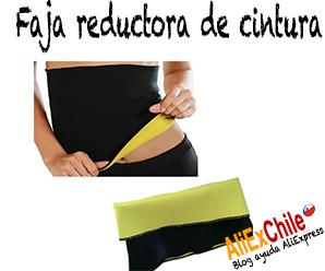 Comprar faja reductora de cintura en AliExpress