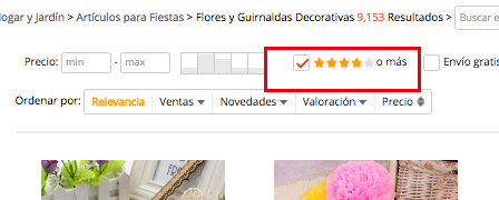 comprar-flores-artificiales-en-aliexpress-desde-chile