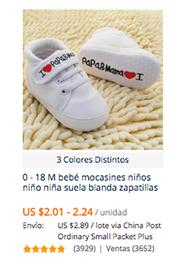 Comprar Para Aliexpress Zapatos En Bebés QrEBdWxCoe