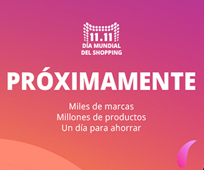 11.11 día mundial del Shopping en AliExpress, alta expectativa en Chile