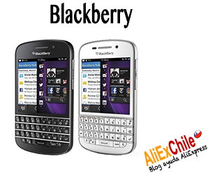 Comprar BlackBerry en AliExpress