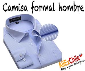 Comprar camisa formal para hombre en AliExpress